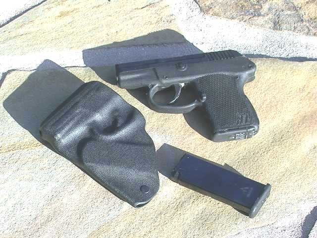Stellar Kydex Pocket Holsters